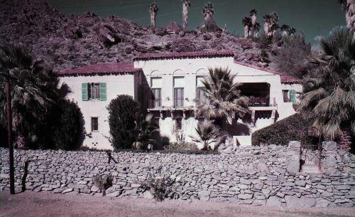 Bishop Residence