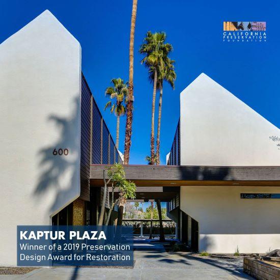 Tahquitz Plaza