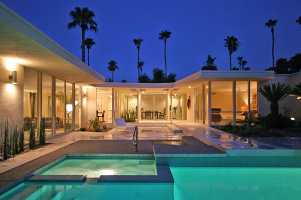 Schwartz Residence