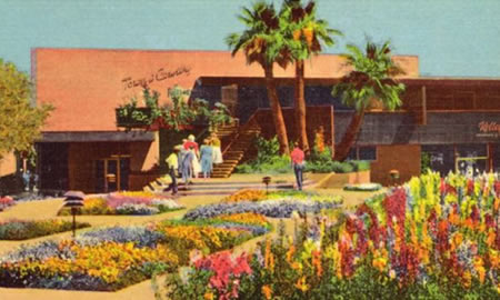 Courtesy Palm Springs Historical Society