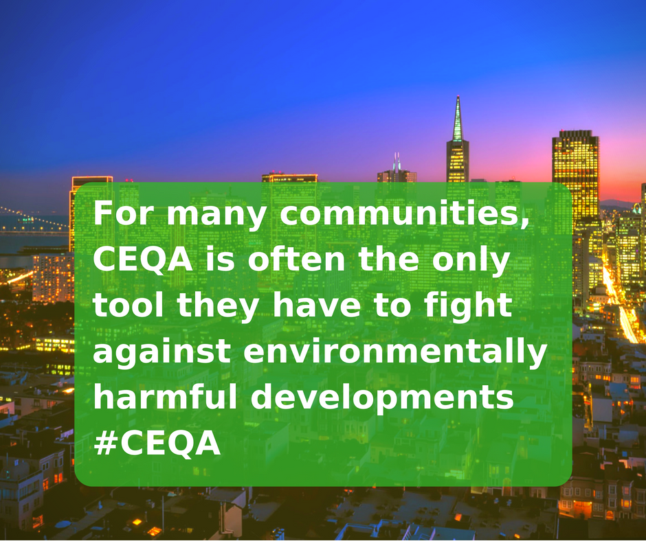 CEQA page