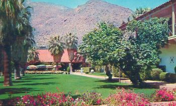 This film makes a compelling case for naming the new downtown park after Nellie Coffman, founder of the Desert Inn and one of Palm Springs' most influential pioneers and philanthropists. (10 min.)  Coming February 1, 2021