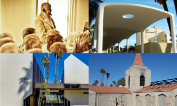 Palm Springs Preservation Foundation board member Gary Johns will present his popular slide lecture.  October 15, 2021  View Event