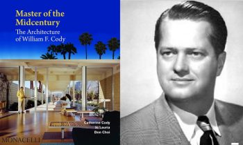 Join the Palm Springs Preservation Foundation for an informative lecture chronicling modernist architect William F. Cody's significant contributions to Palm Springs' built environment.  October 15, 2021  View Event
