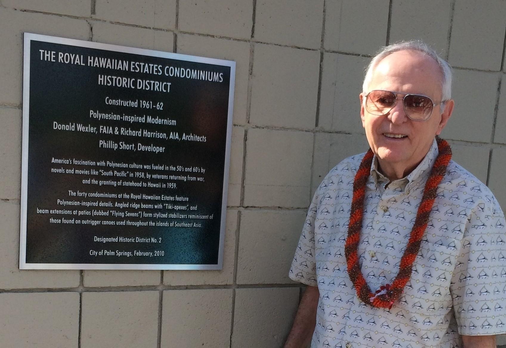 Royal Hawaiian Estates Wexler