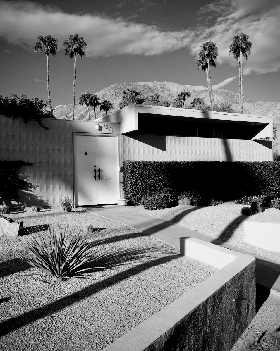 Courtesy James Schnepf / Palm Springs Project